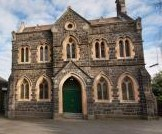 Kew Parish Hall