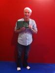 Peter Wellington Member of the Year Award